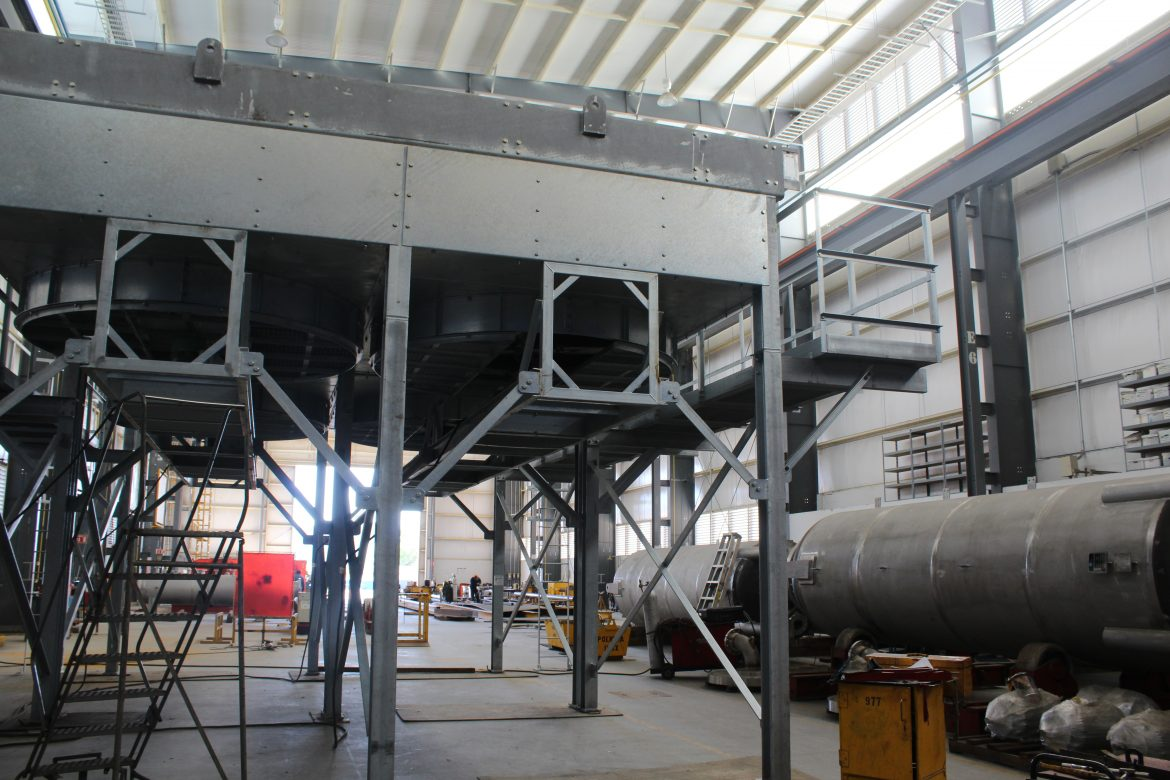 10 Recommendations for Air-Cooled Heat Exchangers (ACHE